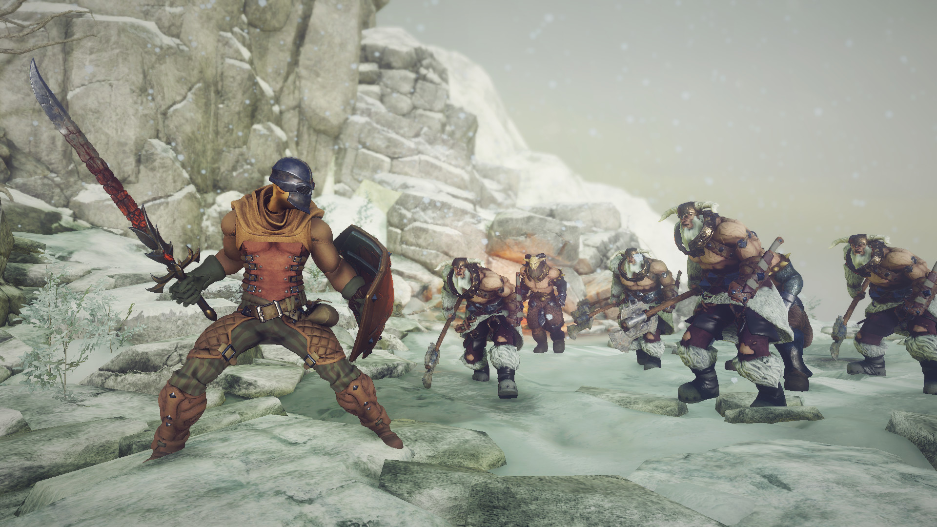 Hand of Fate 2 shuffles in Endless Mode