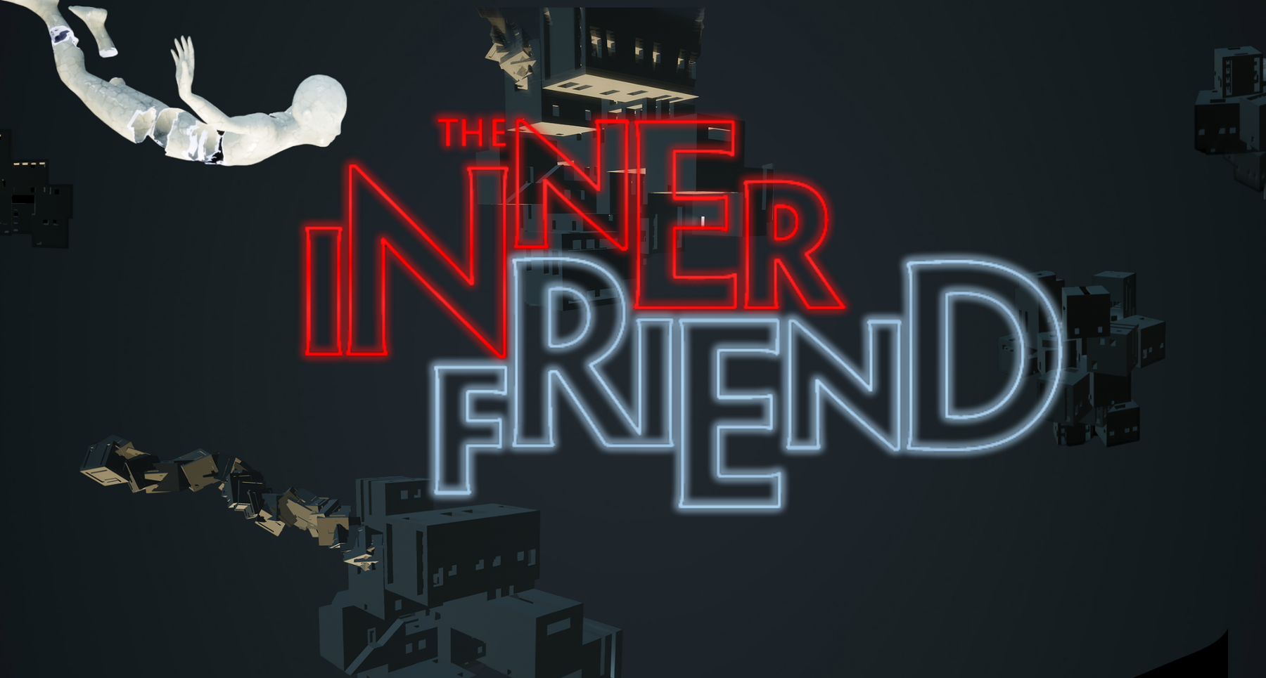 Psychological horror game The InnerFriend announced