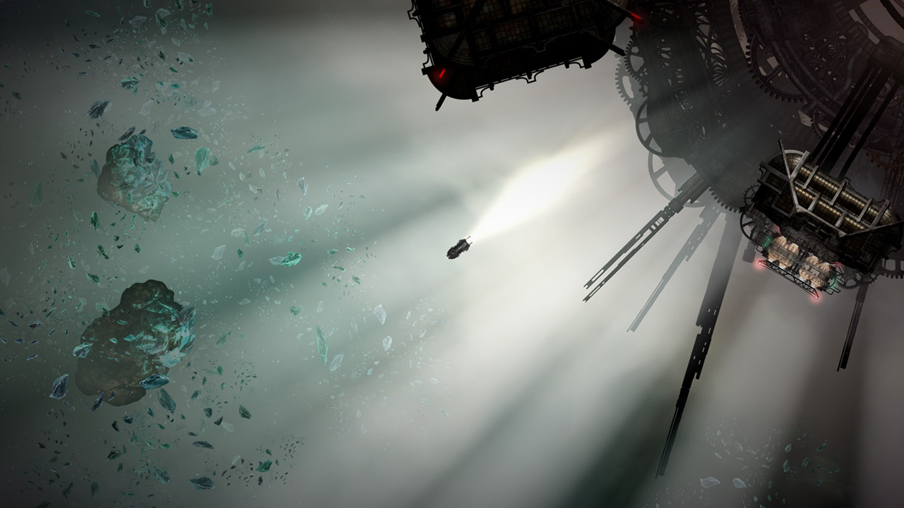 Sunless Skies Early Access preview