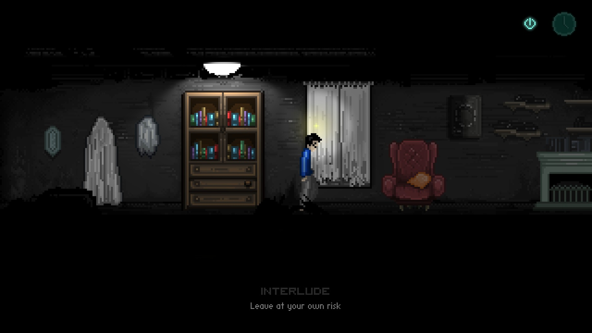 STAY is out now on PC and Mac