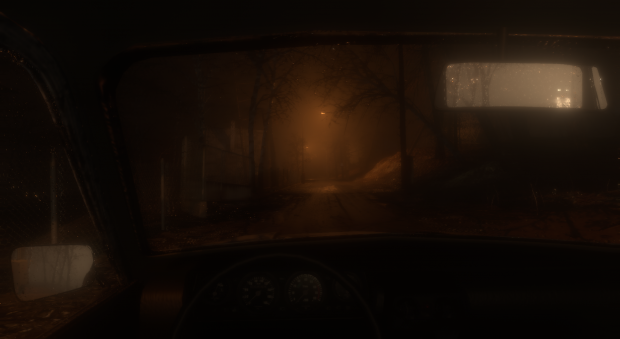 Driving horror game Beware gets playable demo