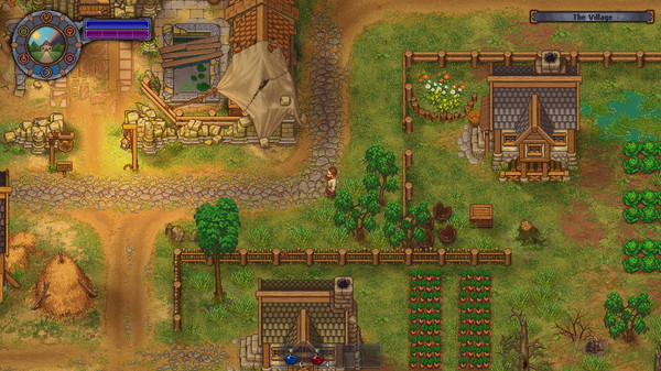Graveyard Keeper gets alpha launch trailer