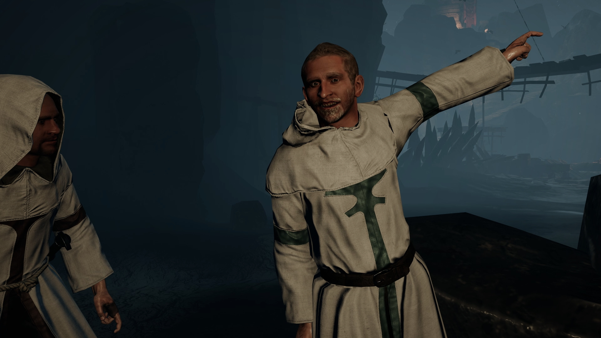Sacralith: The Archer's Tale loosed onto Steam