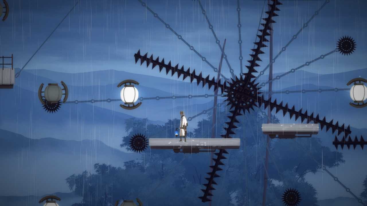 Shio launches today on PS4