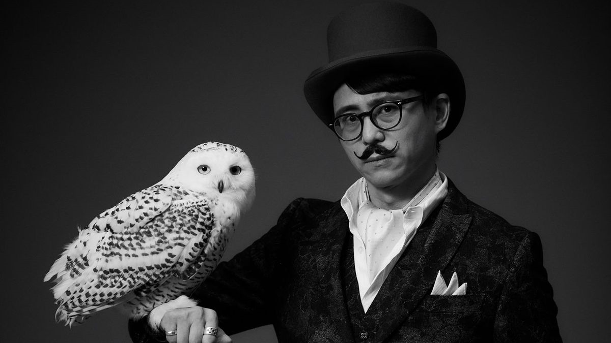 The Good Life, Indie Life and Alcohol: Interview with SWERY