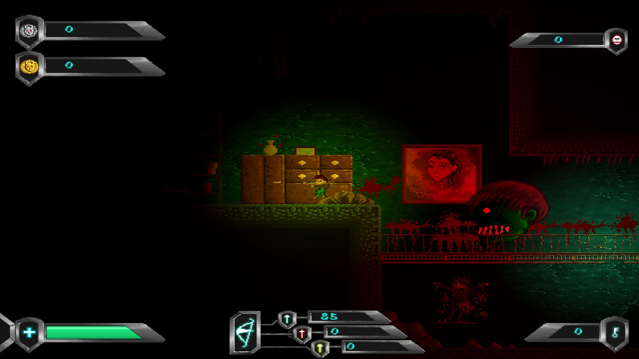 The Mystery of Devil's House goes live on Steam