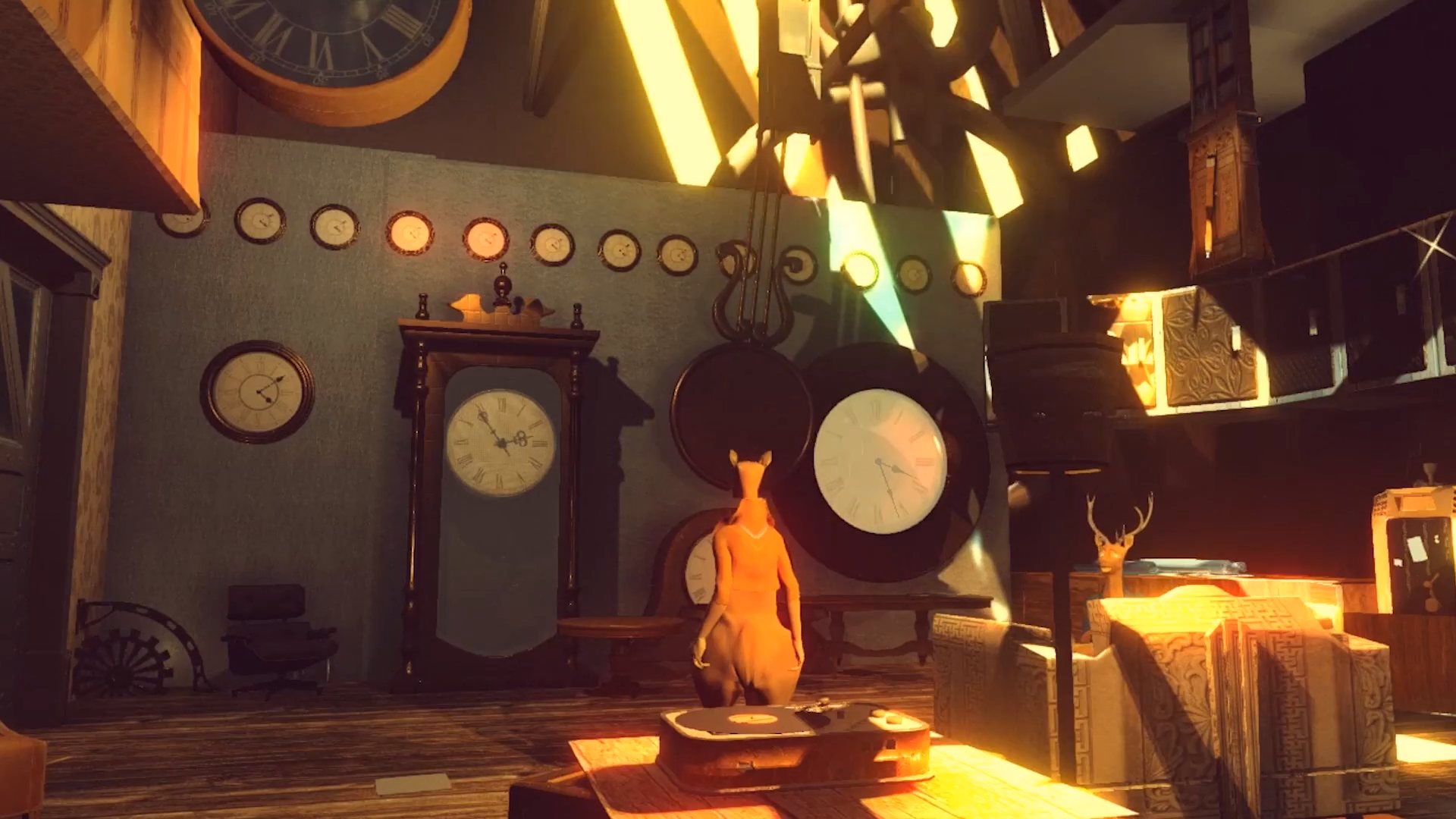The Oyster Hotel unveils gameplay trailer