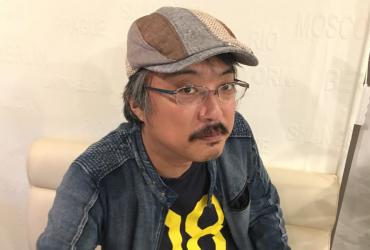 Love & Peace: Interview with Yoshiro Kimura, Part 1