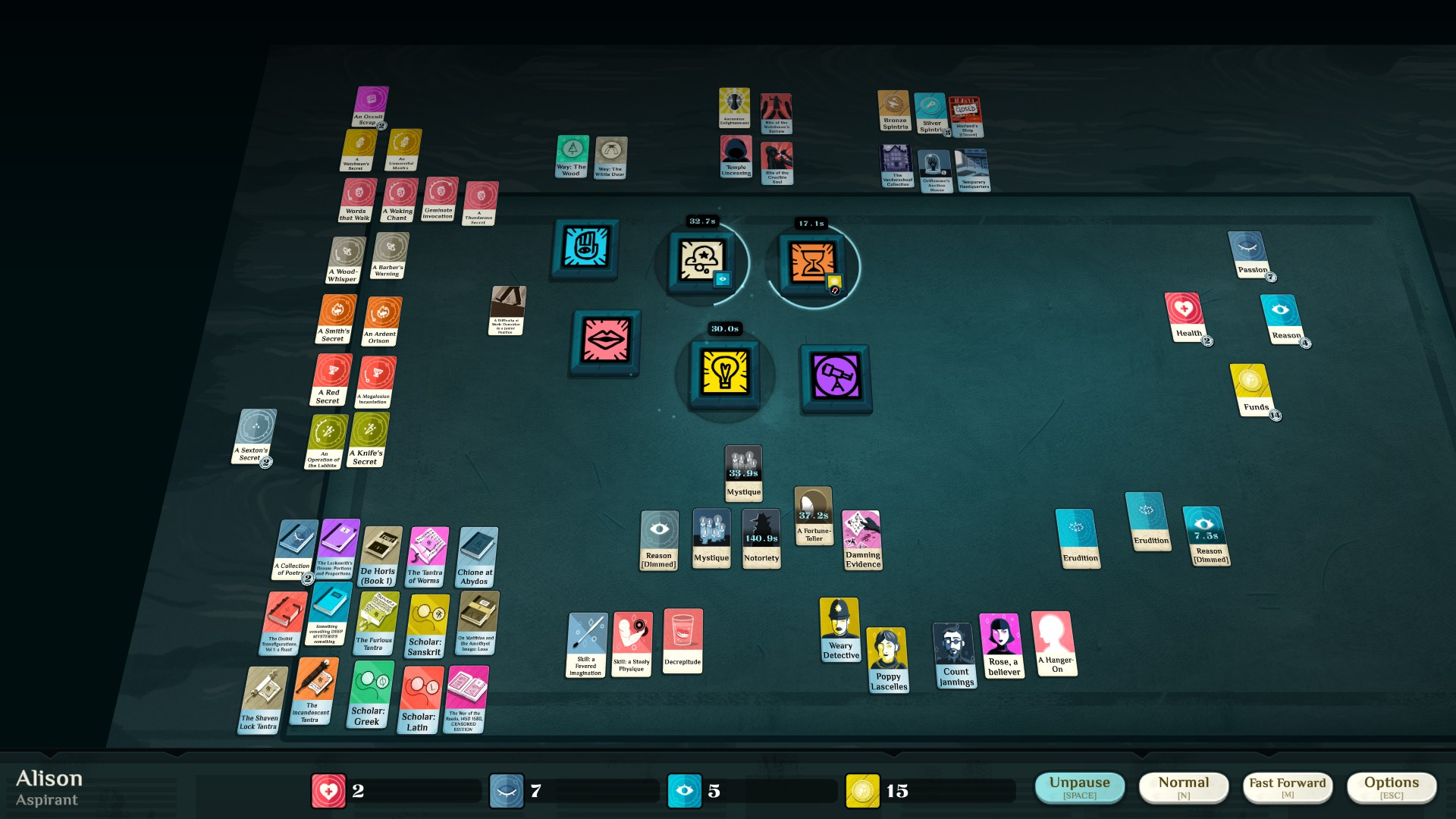 Cultist Simulator review