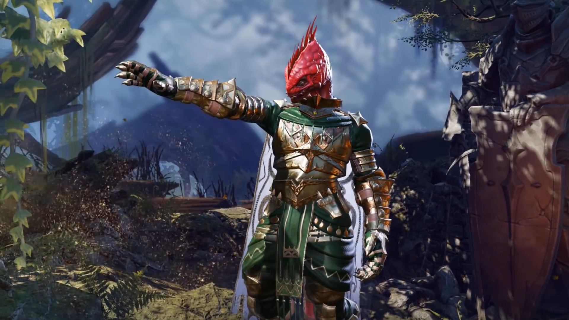 Divinity: Original Sin 2 gets console release date | The