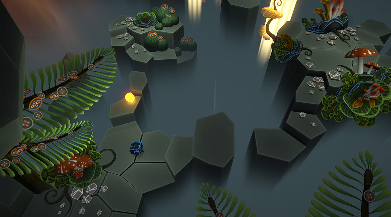 Pode released worldwide on Switch today