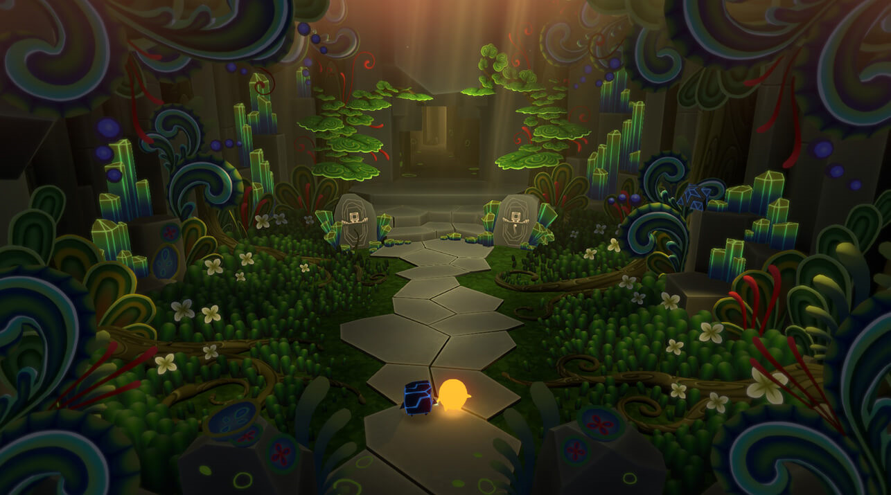 Pode gets Switch release date