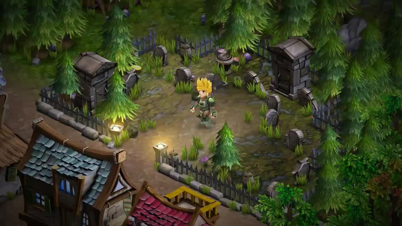 Rainbow Skies gets new gameplay commentary from devs