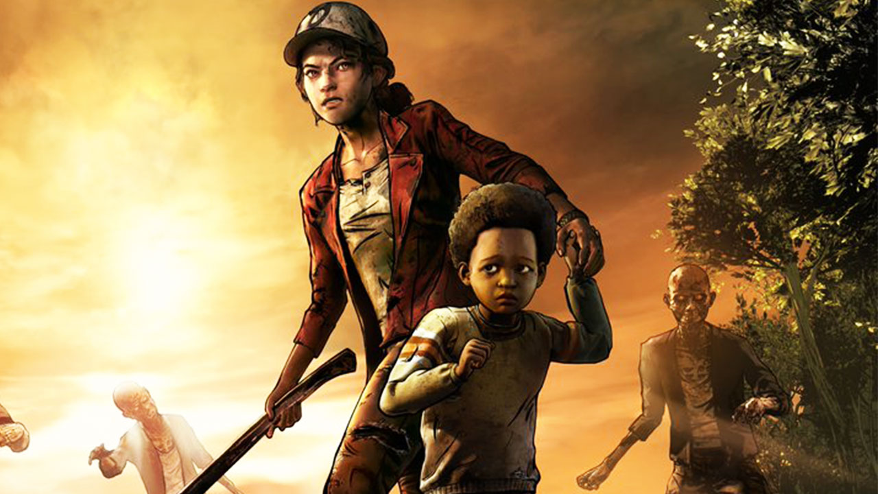 The Walking Dead series finale comes in August