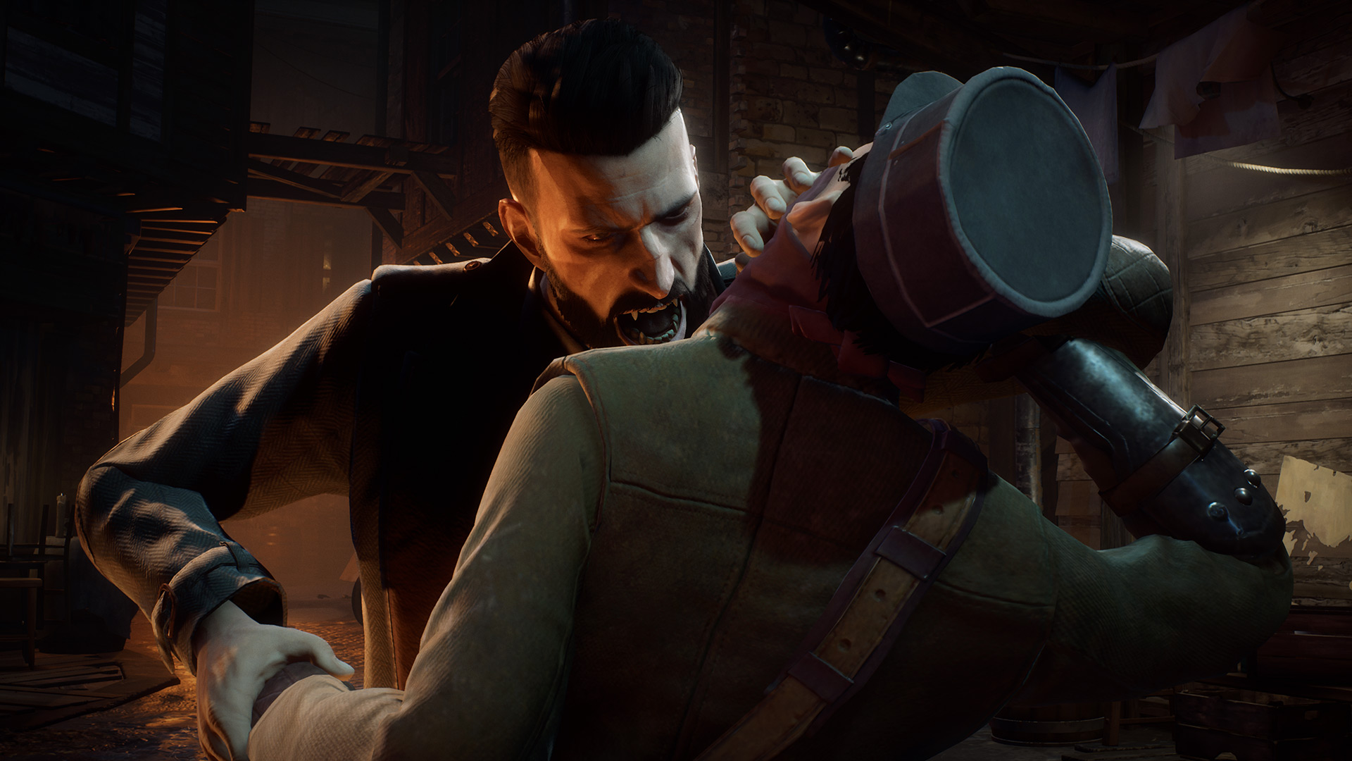 Vampyr tops UK charts in launch week