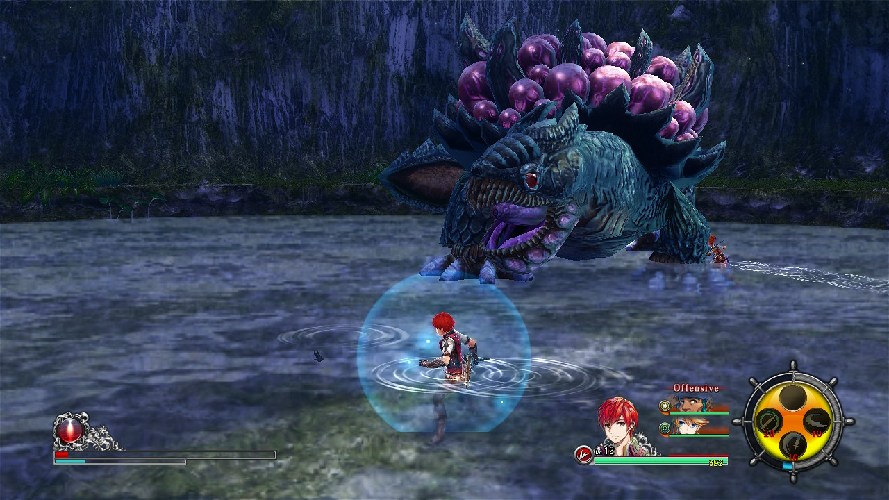 YS VIII Lacrimosa of DANA out on Switch