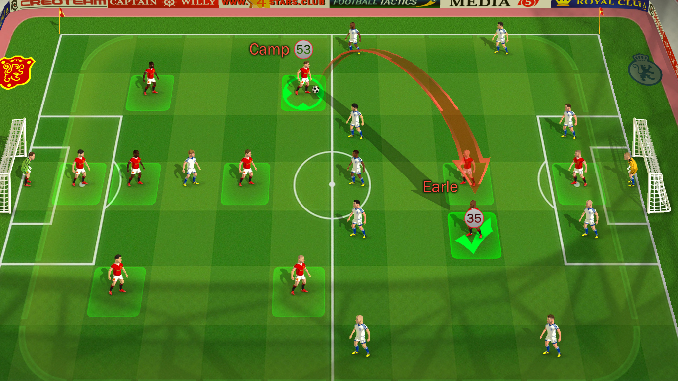 World Cup Fever: Top 4 Indie Football Games
