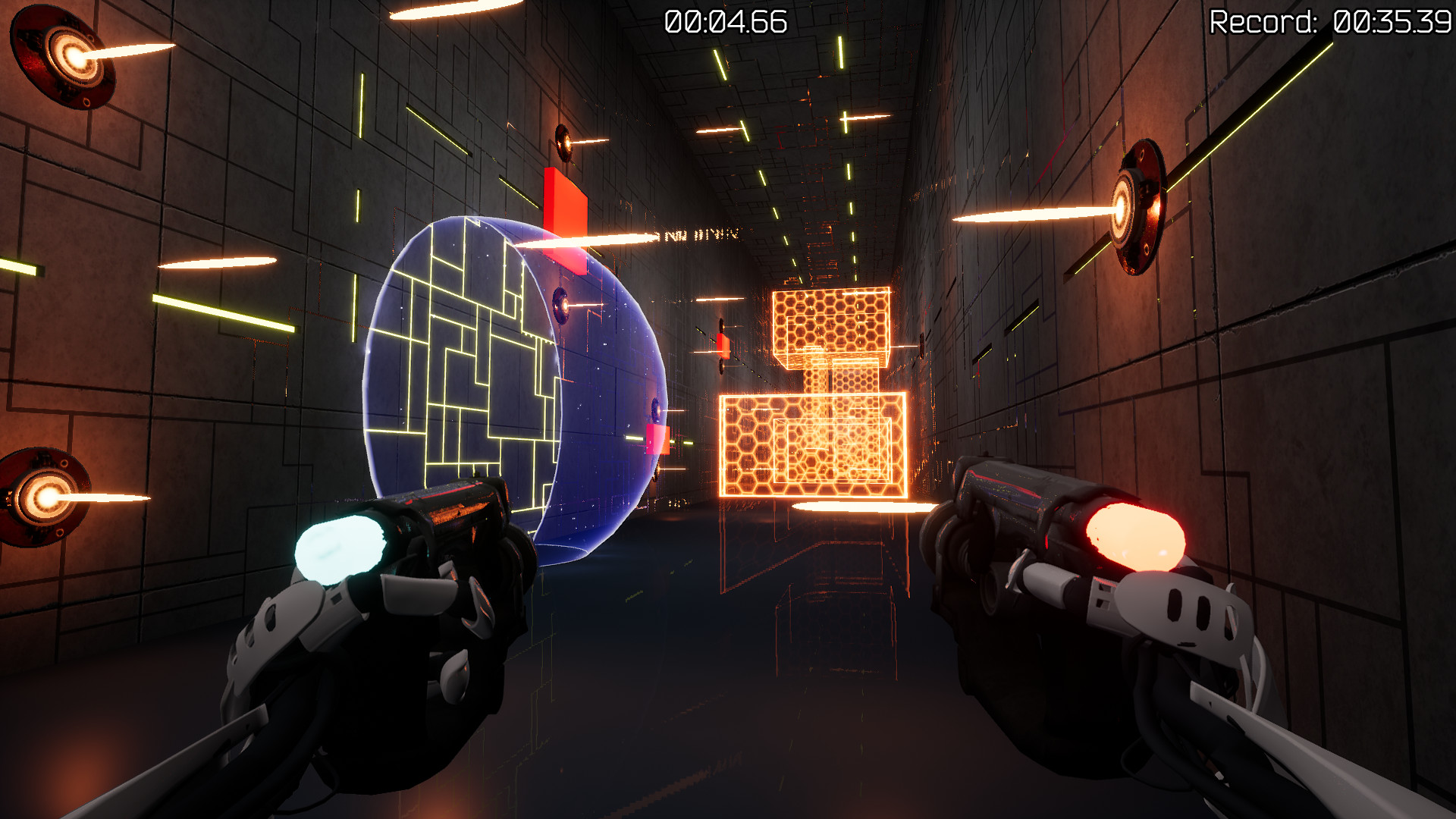 Impulsion to debut on Steam next month