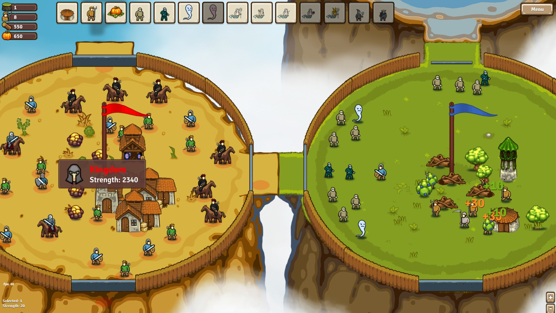Circle Empires gets a full release in August
