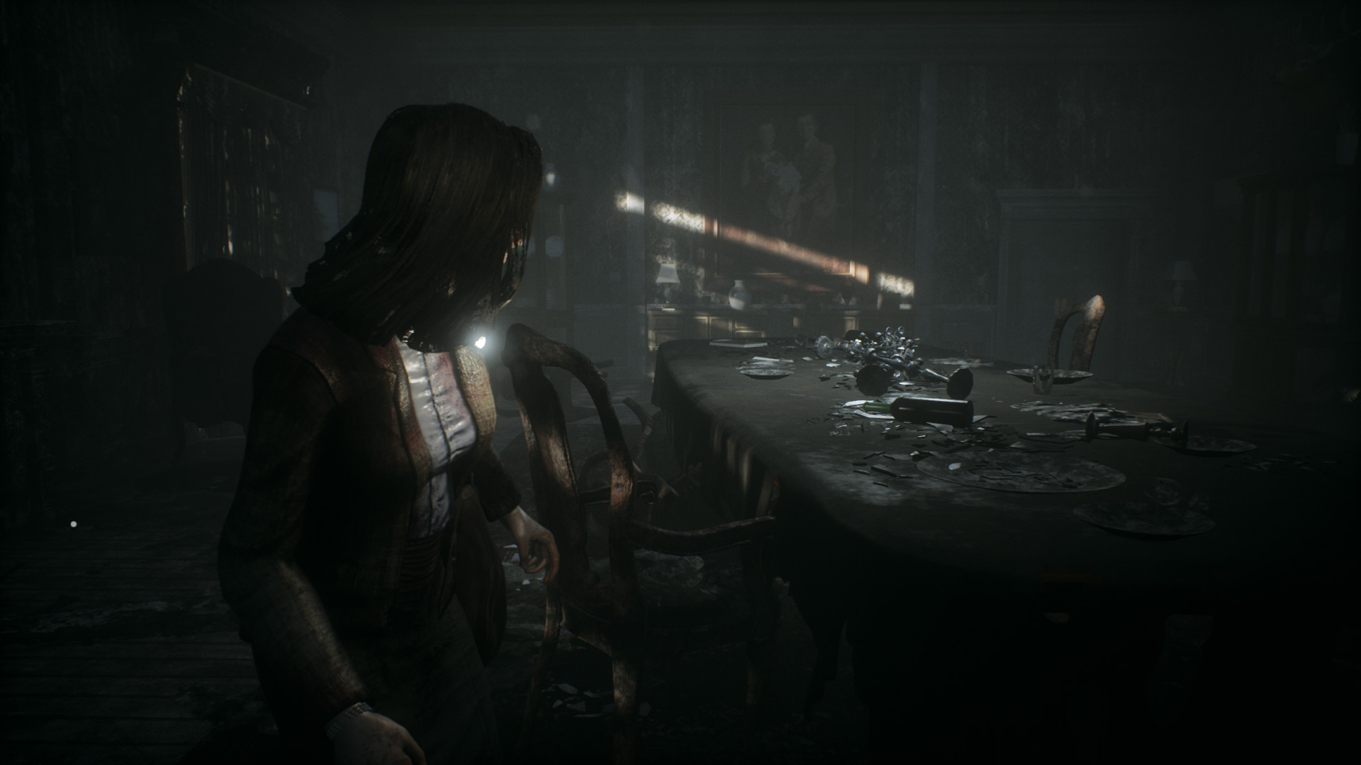 Remothered: Tormented Fathers creeps into consoles