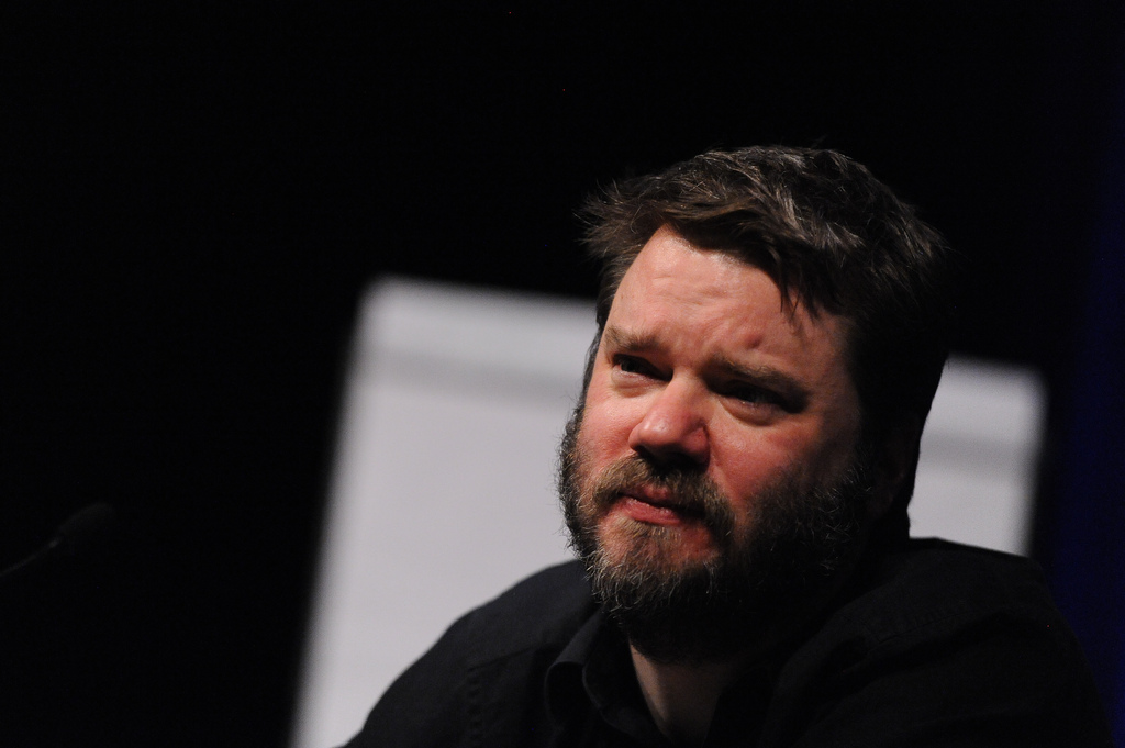"Chet Faliszek spills the beans on his new ""dream"" game"