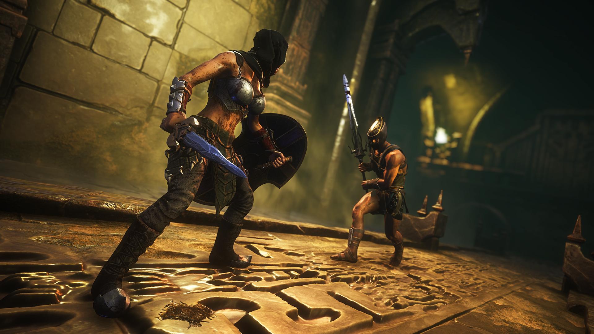 Conan Exiles becomes developer's best seller