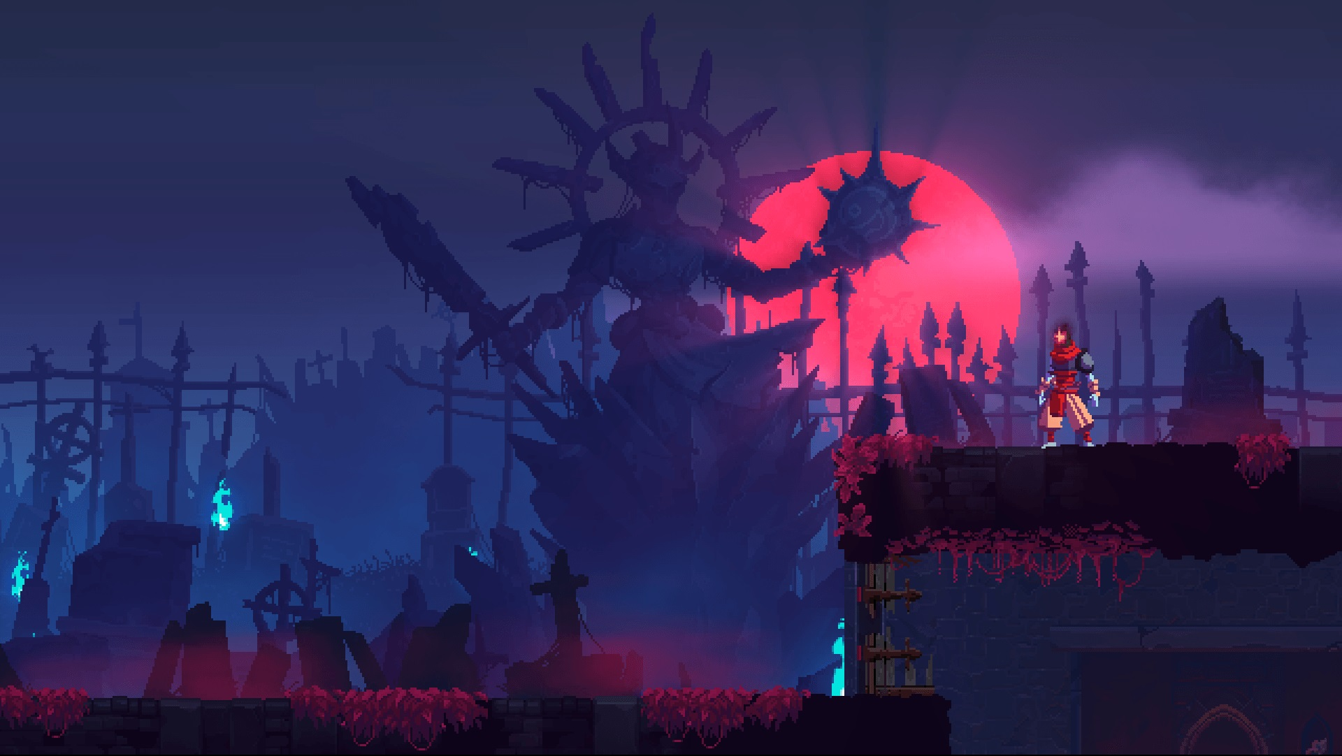 Dead Cells physical version announced