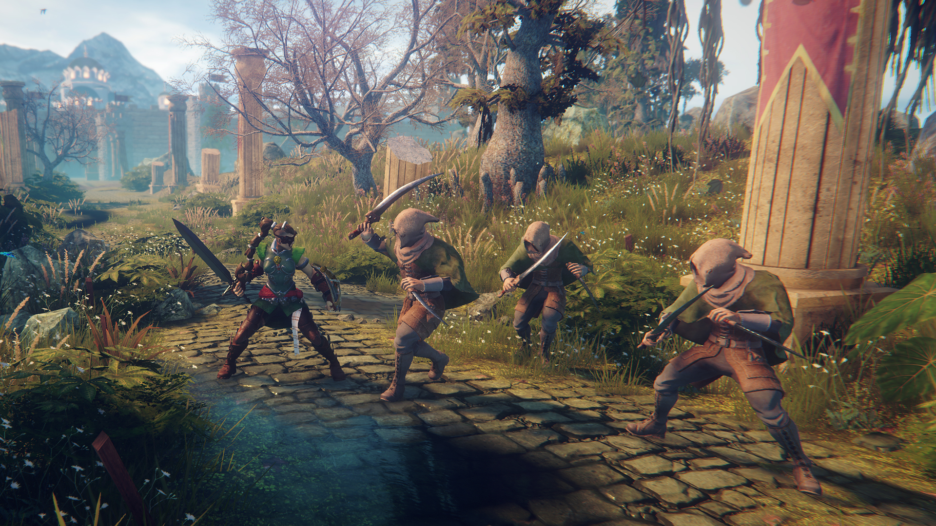 Hand Of Fate 2 Switch release is on the cards