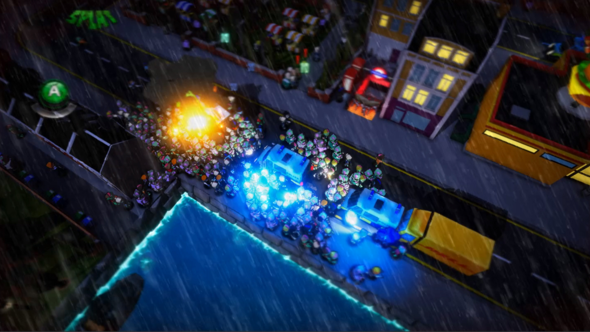 Horde: Zombie Outbreak coming to Steam Early Access