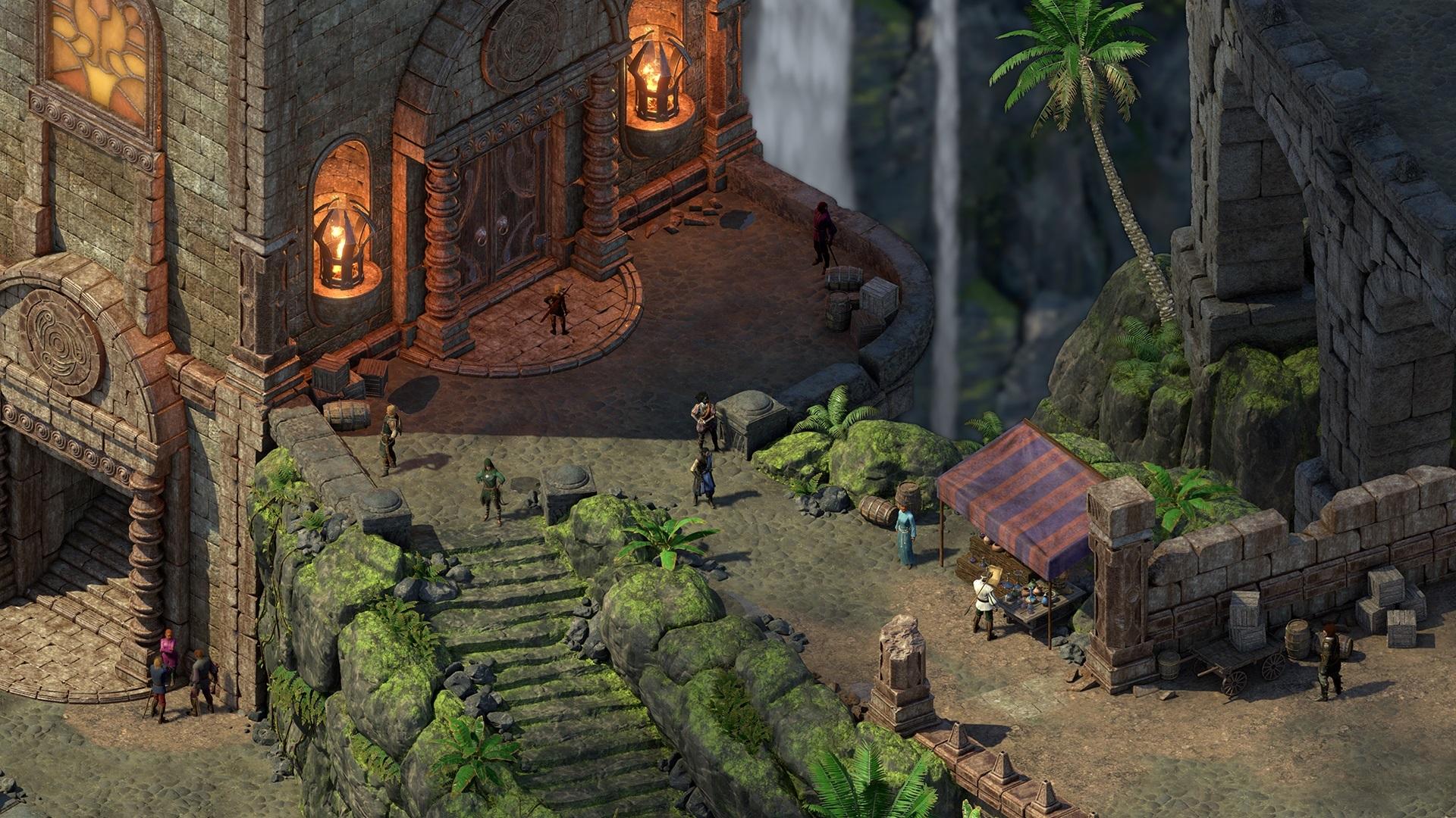 Pillars of Eternity II DLC arrives this August