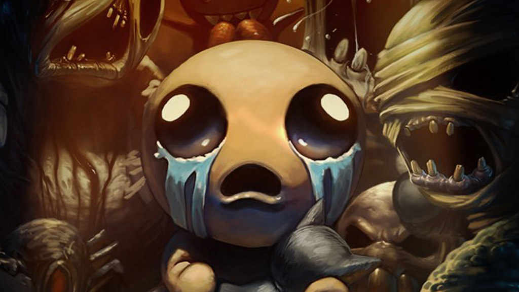 The Binding Of Isaac: Four Souls smashes Kickstarter goal