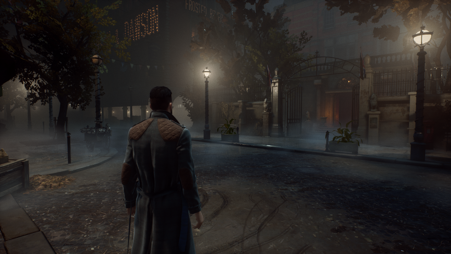 Vampyr content update coming this summer