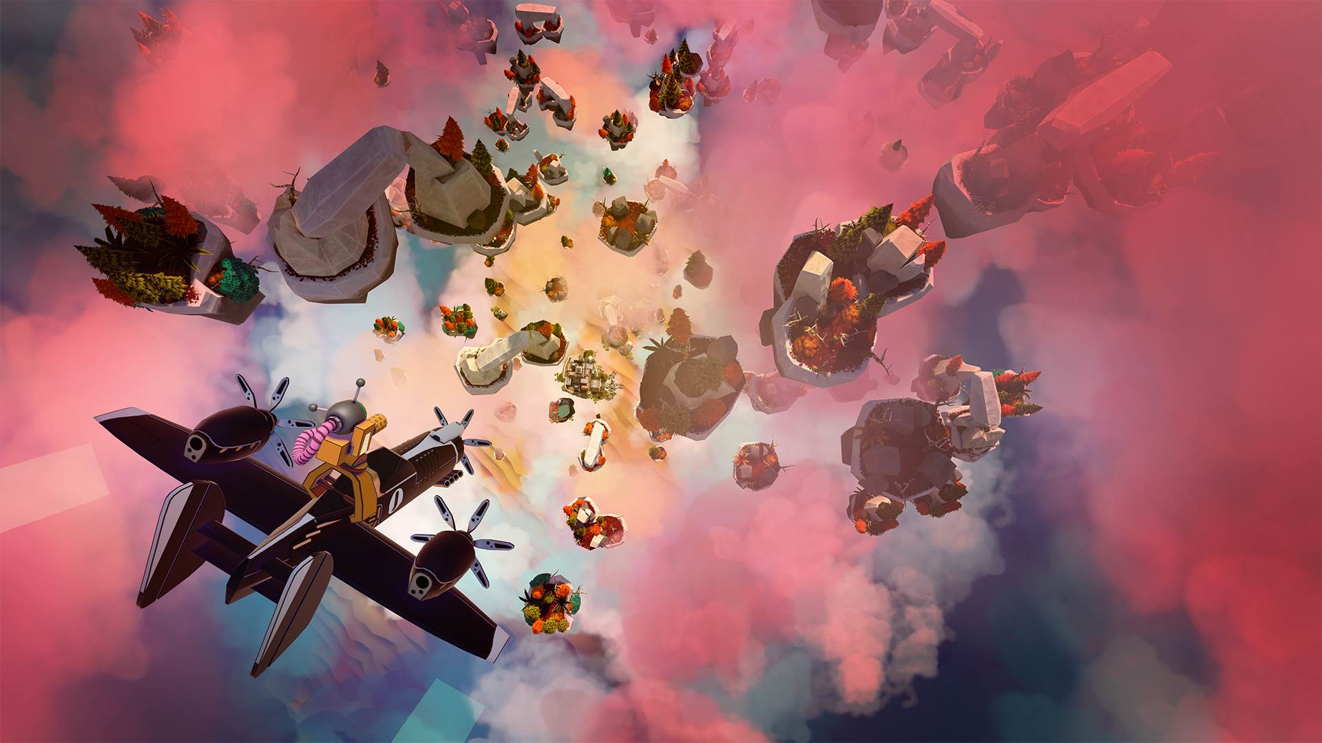 Airheart takes off on PC and PS4