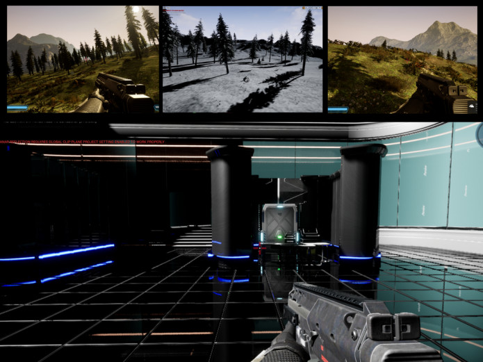 FPS Metal Reborn gets an Indiegogo campaign