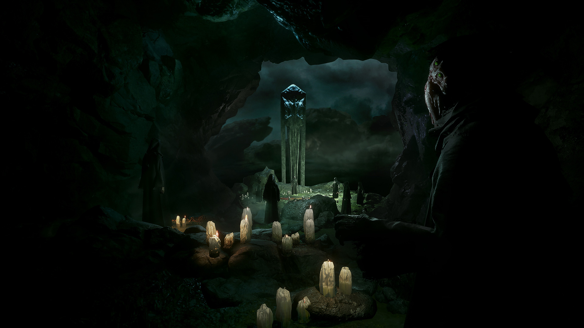 Call of Cthulhu finally gets a release date