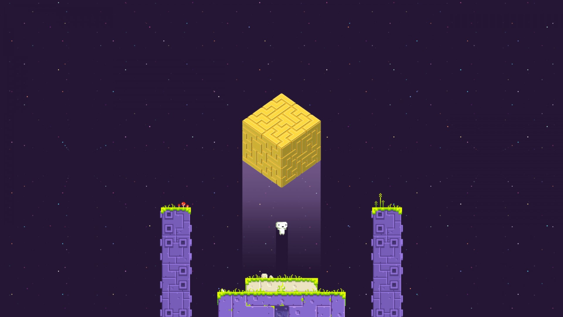 Fez to be removed from GOG.com