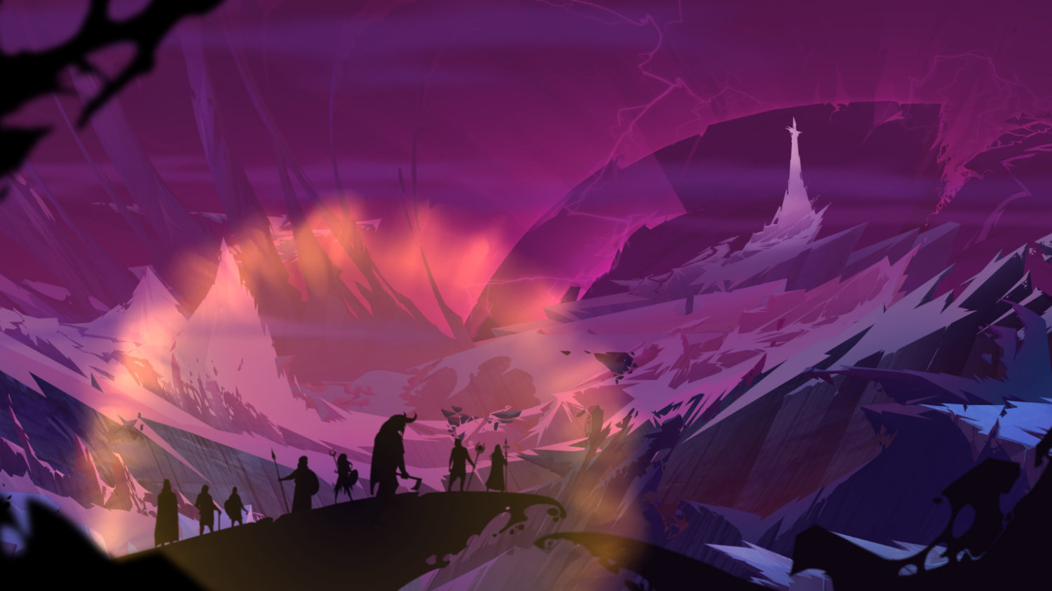 The Banner Saga 3 Nintendo Switch Review