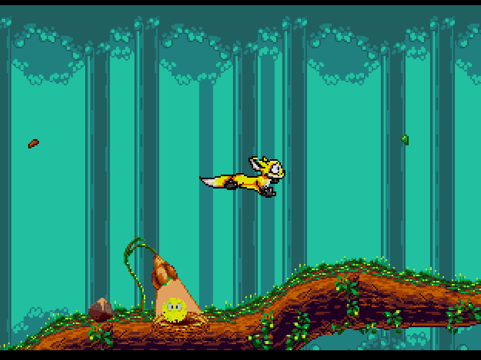 Tanglewood released for PC and Sega systems