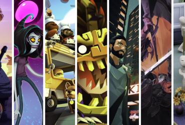 August indie games