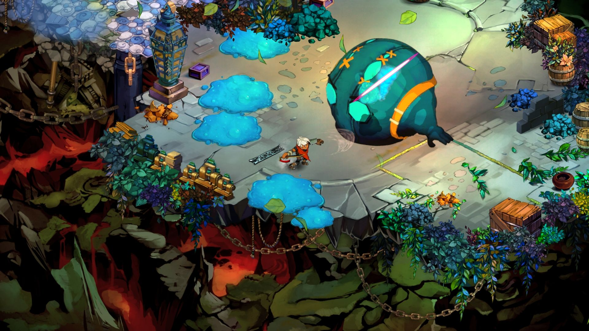 Nintendo announce dozens of upcoming indie titles