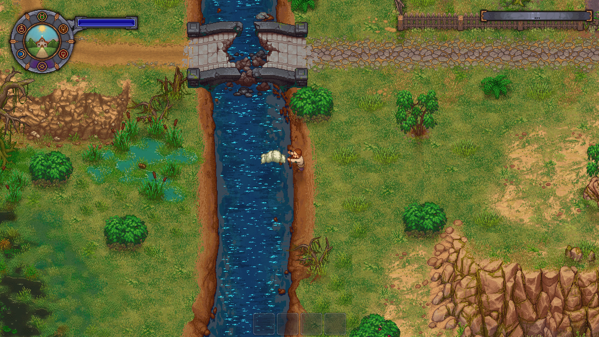 5 Graveyard Keeper Beginner Tips & Tricks