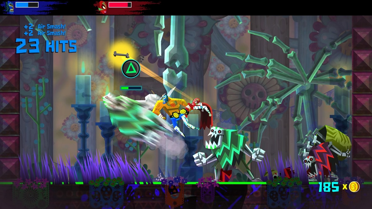 Guacamelee 2 PlayStation 4 review