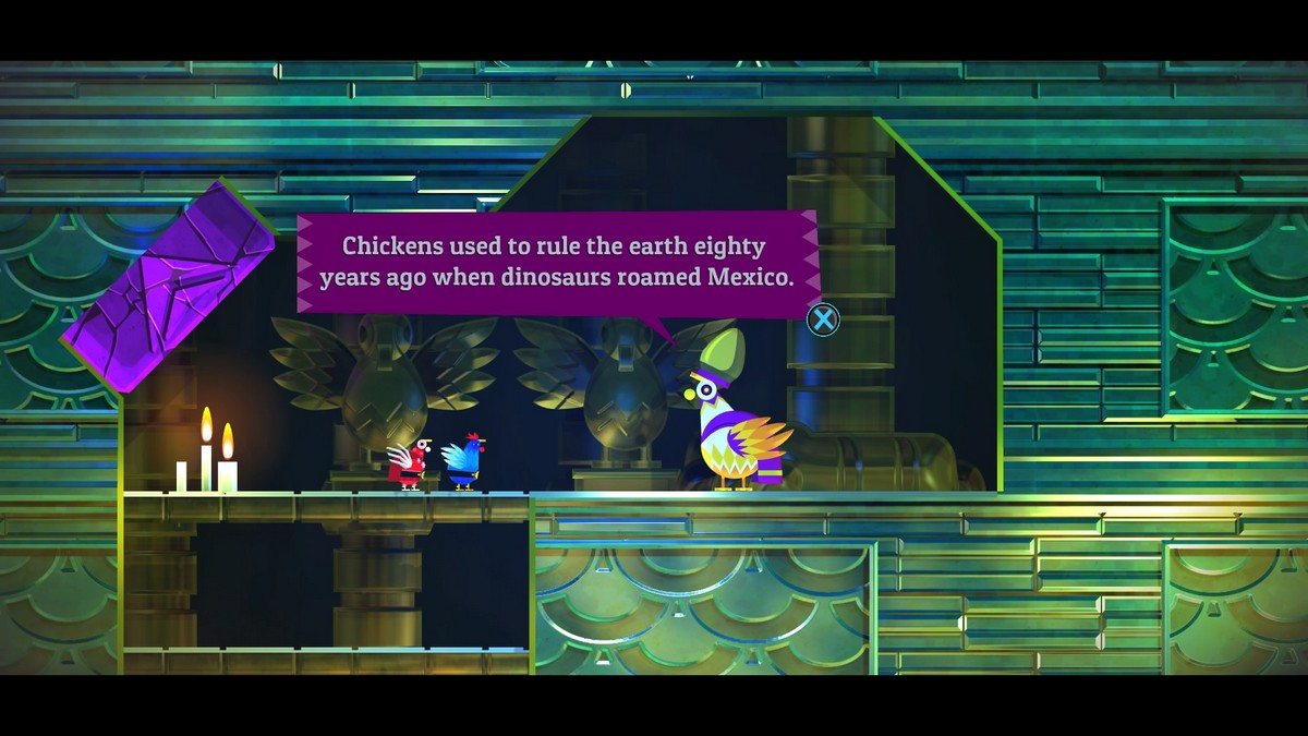 Guacamelee 2 PS4 review