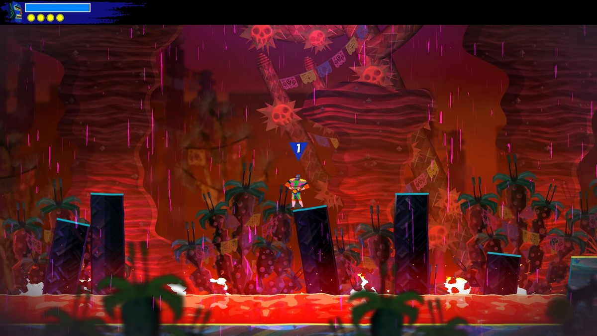 Guacamelee 2 PC review