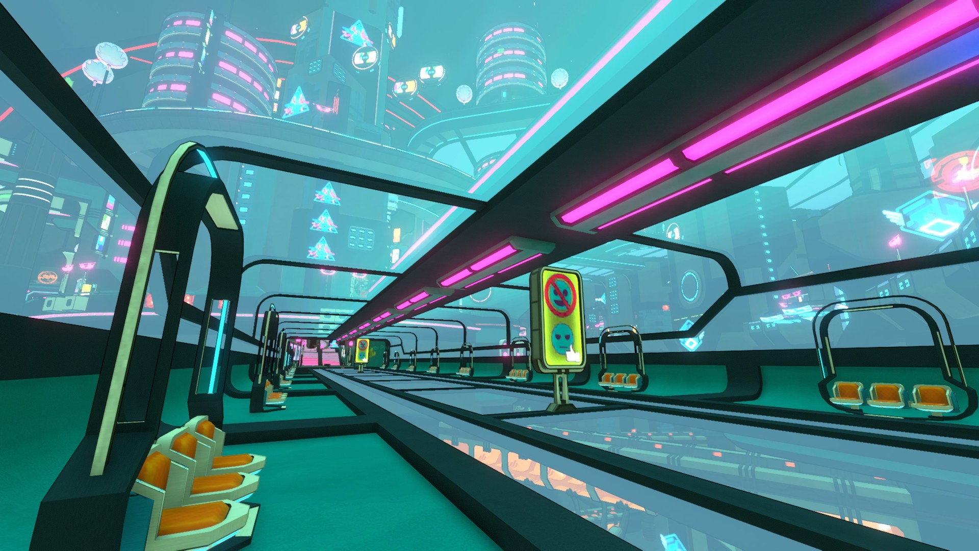 Parkour game Hover coming to consoles with cross-play