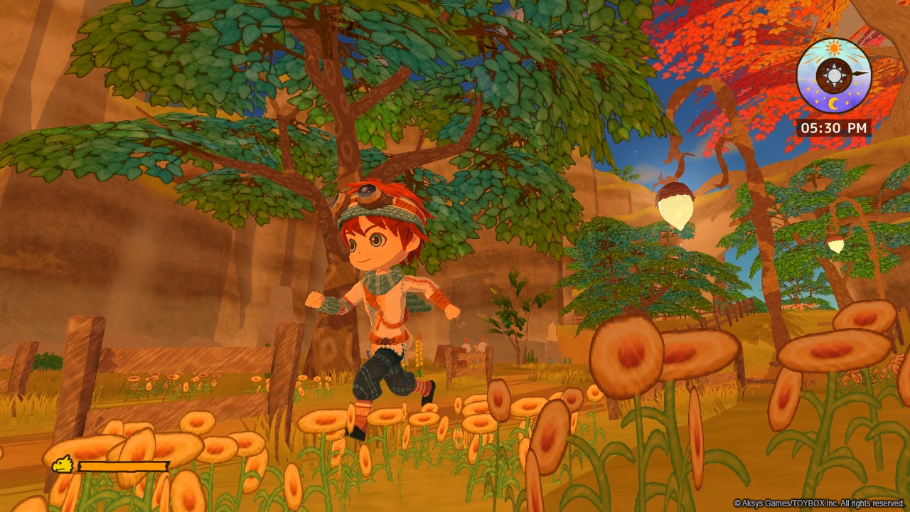 Little Dragons Cafe takes flight on Nintendo Switch