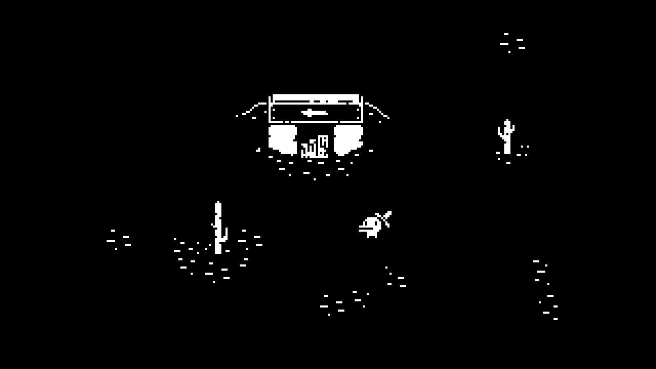 Minit is coming to the Switch