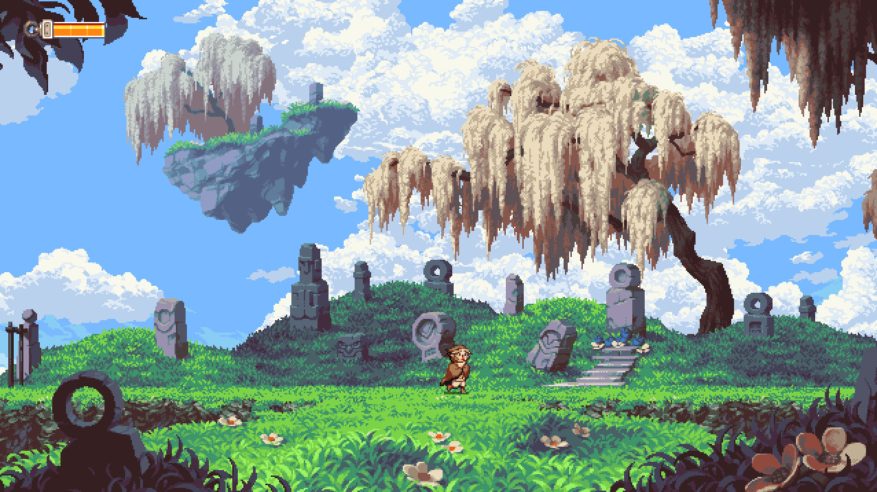 Owlboy gets limited edition physical release