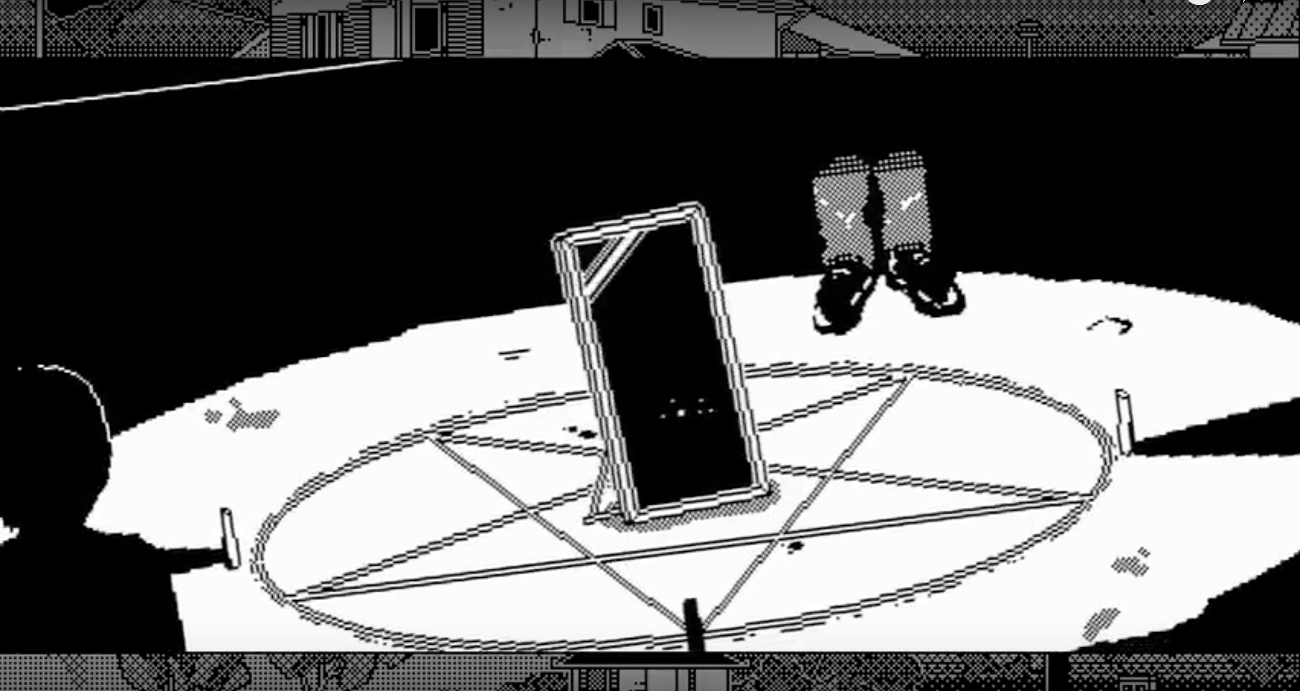 WORLD OF HORROR to crawl onto Switch, PS4 and Steam