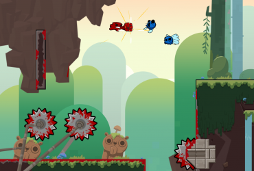 super meat boy difficult level design